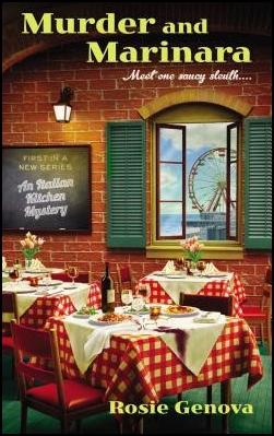 Murder Mystery Restaurant Nyc