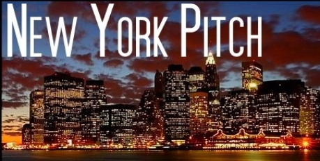 The New York Pitch Conference and Writers Workshop - Algonkian