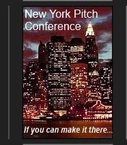 New York Pitch